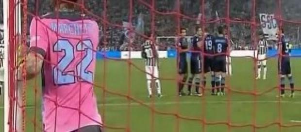 Lazio-Juventus in streaming: dove vederla, orario