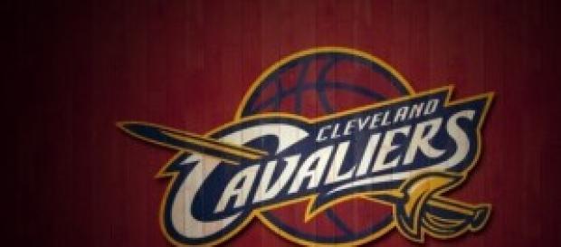 Logotipo de Cleveland Cavaliers.