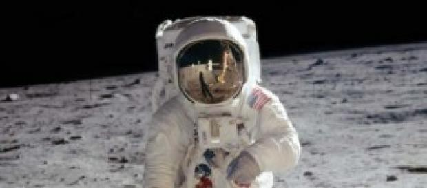 Más hombres que mujeres en el espacio