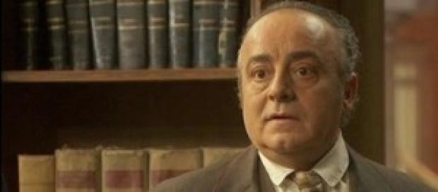 Pedro diventa ancora sindaco di Puente Viejo