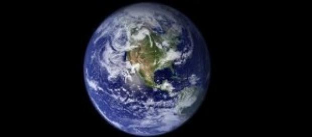 """Planeta Terra: """"um ninho"""" perfeito."""