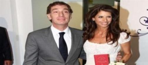 Analía y Diego ya se han casado por el Civil.