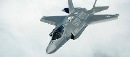 L'Italia acquista altri due cacciabombardieri F35.