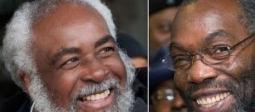 Wiley Bridgeman e Ricky Jackson libertados.