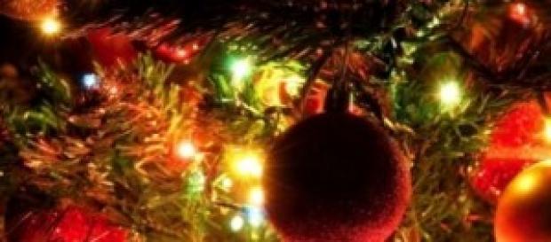 Albero di Natale 2014: Fai da te