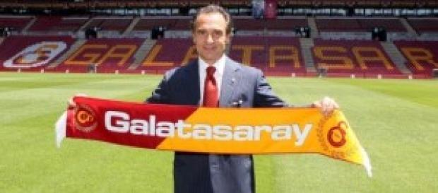 Anderlecht–Galatasaray il 26/11 ore 20:45