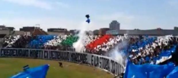 Calcio Serie B 2014-2015: 16esima giornata