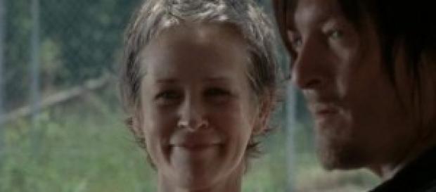 Carol y Daryl 6to. Cap. 5ta. Temp.
