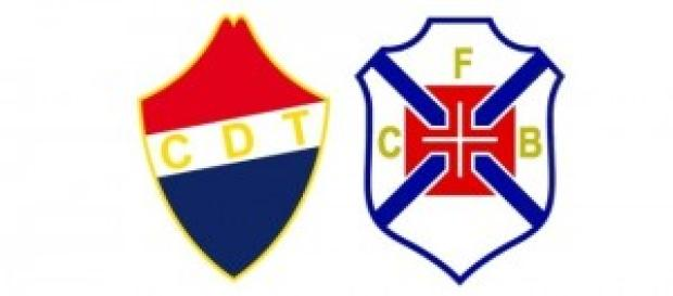 CD Trofense vs CF Os Belenenses