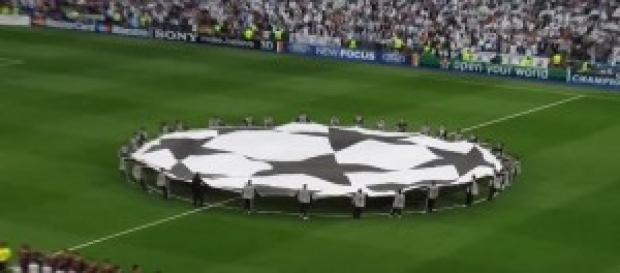 Champions League, orari tv di Roma e Juventus