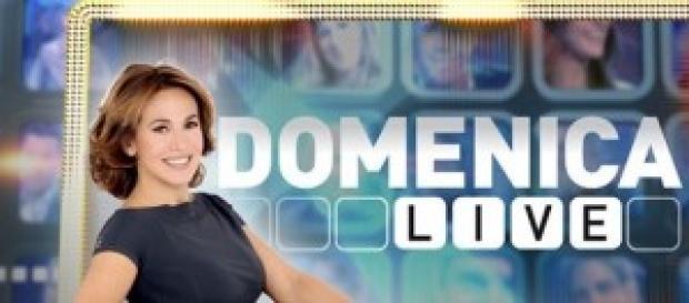 Domenica Live, replica del 23 novembre