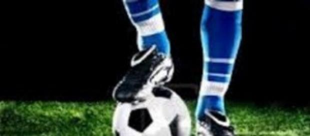 El fútbol, deporte de emoción y garra