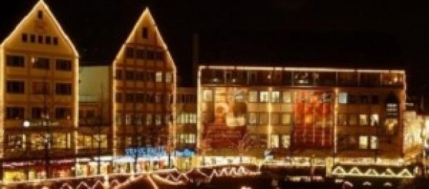 Mercatini di Natale 2014 a Bolzano e Trento