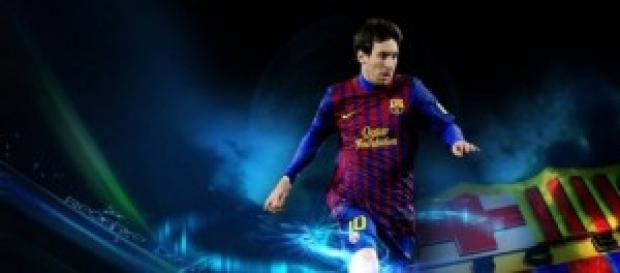 Messi, el futbolista sin límites