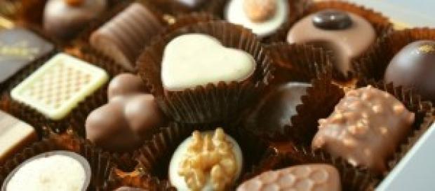 O consumo de chocolate está a aumentar em Portugal