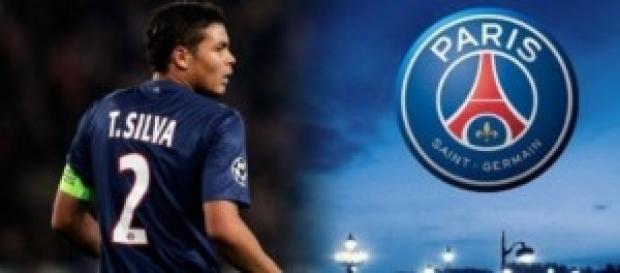 Paris SG–Ajax del 25/11 alle 20:45
