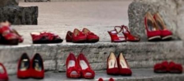 Zapatos, tendencias otoño-invierno 2014-2015.