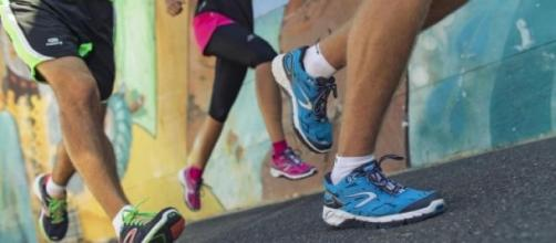Nike, Under Armour y Adidas, lideres en EE.UU.