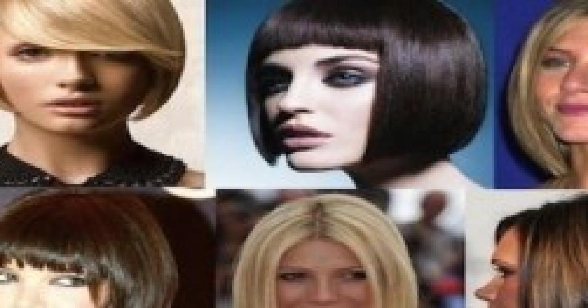 La moda nei capelli: le nuove tendenze per la stagione ...