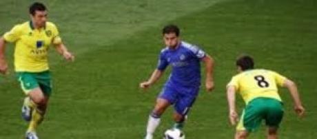 Di Matteo e Mourinho si sfidano in Champions