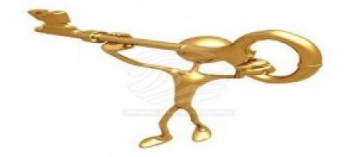 A chave de ouro é o que se quer, mas não se tem!
