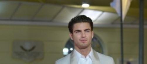 Actor y modelo Maxi Iglesias
