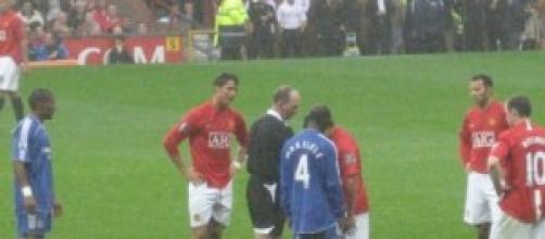 Chelsea versus Manchester