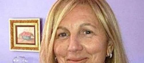 Gilberta Palleschi ultime news sensitiva