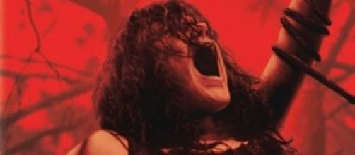 Imagen de la película (Posesión infernal)