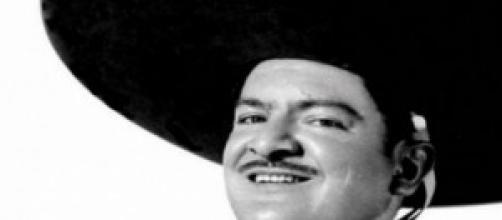 José Alfredo Jiménez es reconocido a nivel mundial