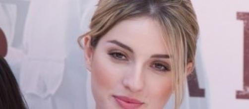 La actriz María Valverde, ex novia de Mario Casas