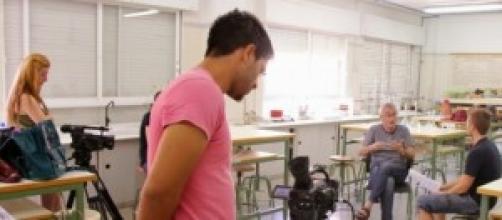 Preocupa a jóvenes españoles su futuro laboral.
