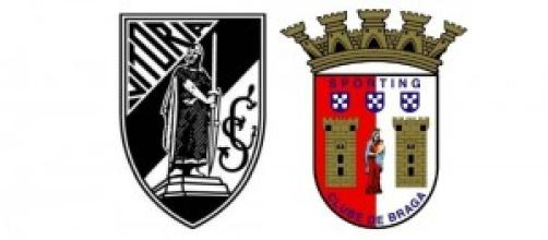 Vitória Guimarães vs Sporting Braga