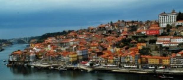 A cidade do Porto mais acessível para invisuais