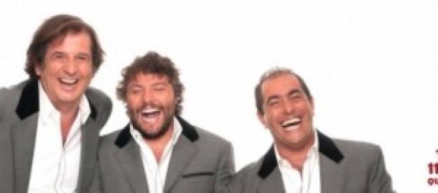 A comédia invade Lisboa e Porto!