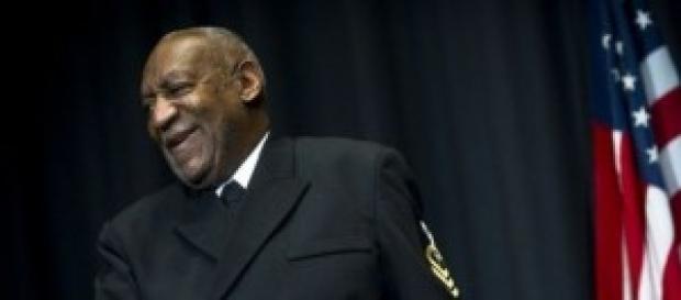 Bill Cosby accusato di abusi sessuali.