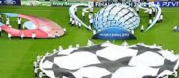 Champions League, 5^giornata, gruppo D