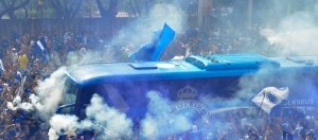 Cruzeiro Campeão Brasileiro de 2014