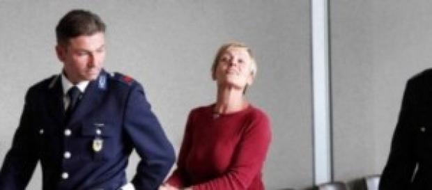 Daniela Poggiali, l'infermiera killer arrestata