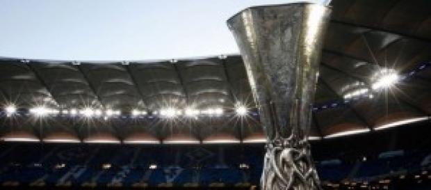 Europa League gruppo L, 27/11 ore 19:00