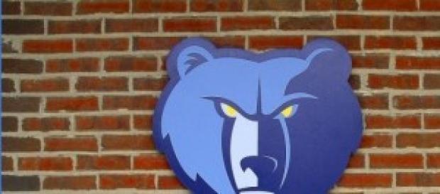 Imagen de los Memphis Grizzlies.