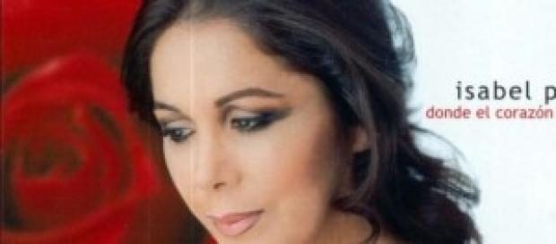 Isabel Pantoja es muy bien recibida en prisión