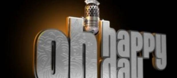 Logo del Programa Oh Happy Day
