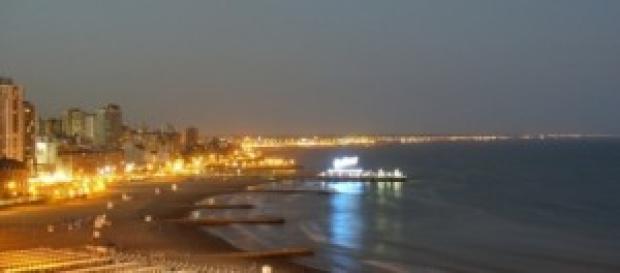 Mar del Plata tiene vida todo el año