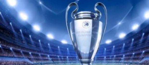 Torna l'appuntamento con la Champions League