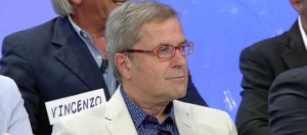 Uomini e Donne: Giuliano ricoverato in ospedale