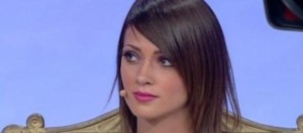 Uomini e donne: la Giorgianni parla di Teresa.