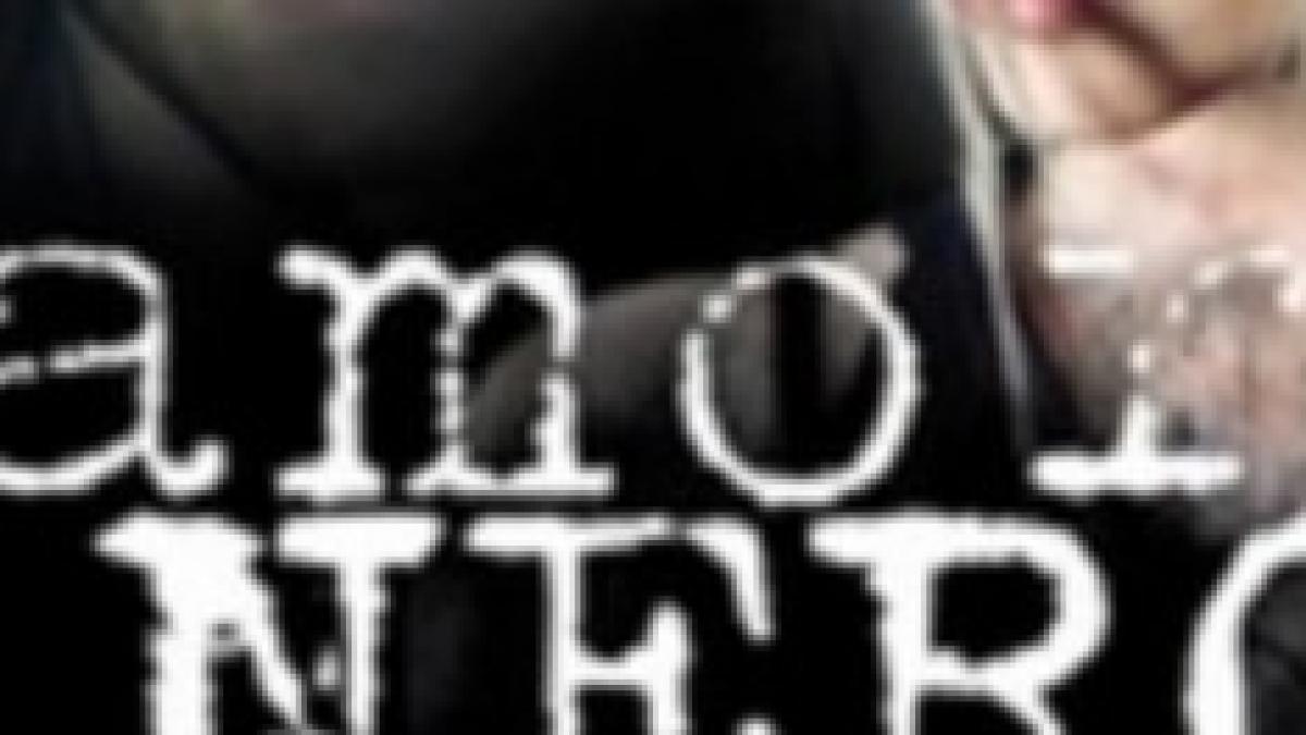 Amore Nero Raoul Bova amore nero': raoul bova e michelle hunziker contro la