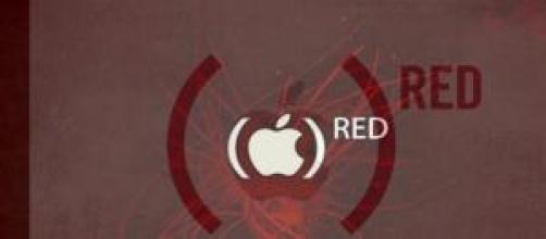 Apple Red contribuye en la lucha contra el SIDA