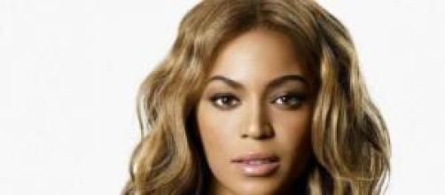Beyoncé, cantante de pop y R'n'B